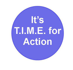 Its Time for Action